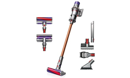 $949 for a Dyson V10 Absolute Plus Cordless Handstick Vacuum Cleaner (Don't Pay $1199)