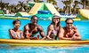 Up to 35% Off Paradise Package at Epperson Lagoon
