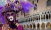 Karnawał w Wenecji: 3- lub 5-dniowa wycieczka