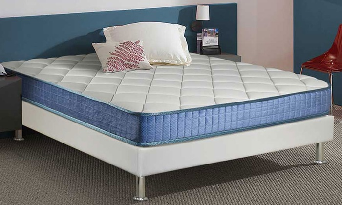 matelas m moire de forme prince sampur groupon shopping. Black Bedroom Furniture Sets. Home Design Ideas