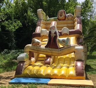 1, 2 ou 4 entrées pour enfants dès 6,90 € au parc Golden indiana river
