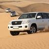 Desert Safari with Entertainment