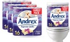 Andrex Supreme Quilts, 48 Rolls