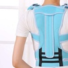 Trend Matters Adult Aluminum Alloy Back Posture Brace Corrector