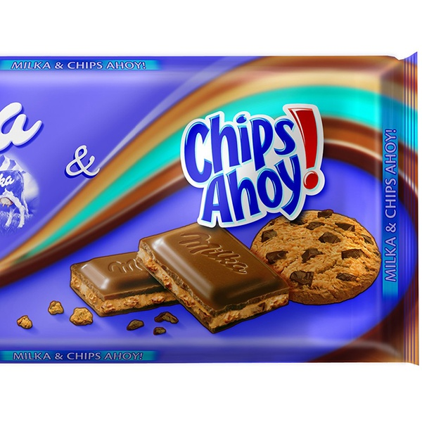 8 Or 12 Milka Assorted 100g Chocolates