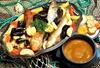 Bouillabaisse royale pour 2 ou 4 personnes sur le port de Nice dès 49,90 € au restaurant La Goélette