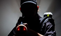 Two Games of Laser Quest for Up to Ten at Laser Quest Sheffield (Up to 67% Off)