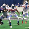 Up to 29% Off Chicago Eagles Indoor Football Game