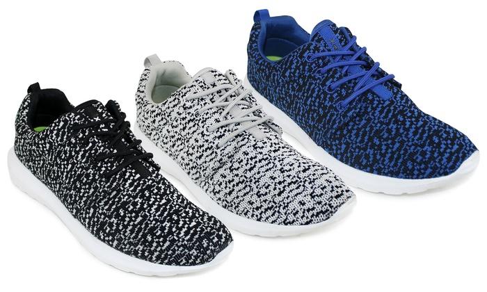 Xray Alpha Men's Sneakers