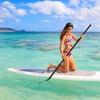 Up to 53% Off Standup Paddleboard or Kayak Rentals