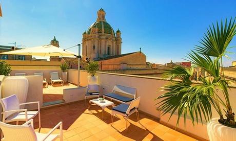 Offerta vacanza Zibbibo Suites and Rooms a prezzo scontato