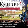 Kynren: An Epic Tale of England: Child £10, Adult £20