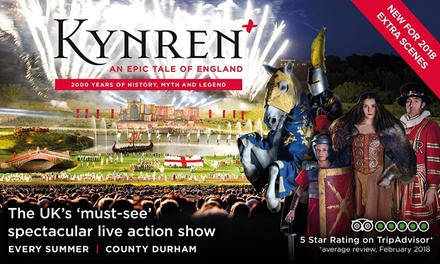 Kynren : An Epic Tale of England