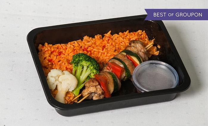Catering dietetyczny z dostawą: 5-dniowa dieta niskokaloryczna od 149 zł i więcej opcji w Catering SAAS