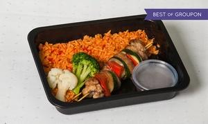 Catering Anna  Smolińska: Catering dietetyczny z dostawą: 5-dniowa dieta niskokaloryczna od 149 zł i więcej opcji w Catering SAAS