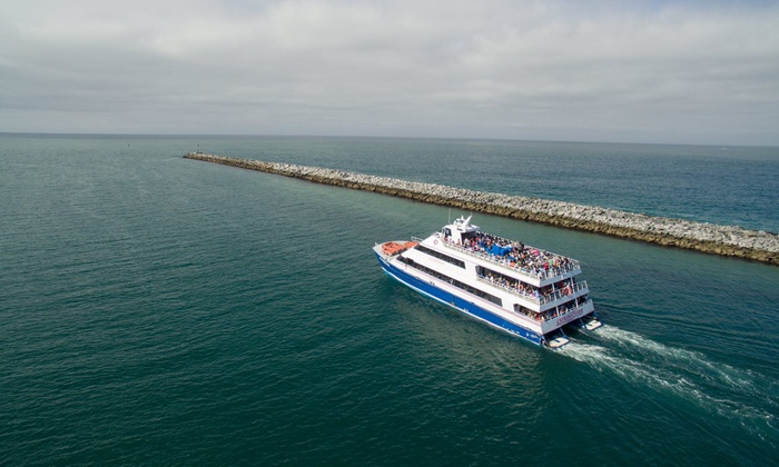 Santa Catalina Island Ferry Groupon