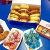 20% Cash Back at Donuts Kolaches and Tacos Pearland
