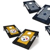 NFL 2'x3' Tailgate Toss with Matching Bags