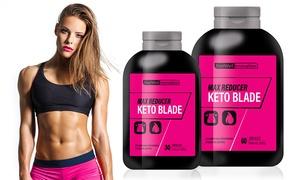 Keto Blade, brûleur de graisses