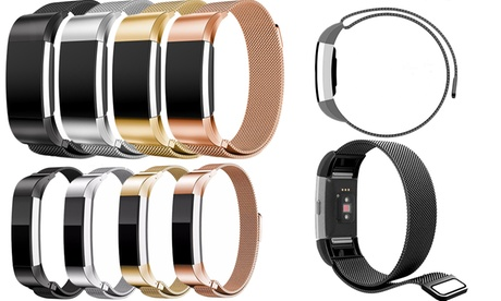 Replacement Strap Compatible with Fitbit Alta or Fitbit Charge 2