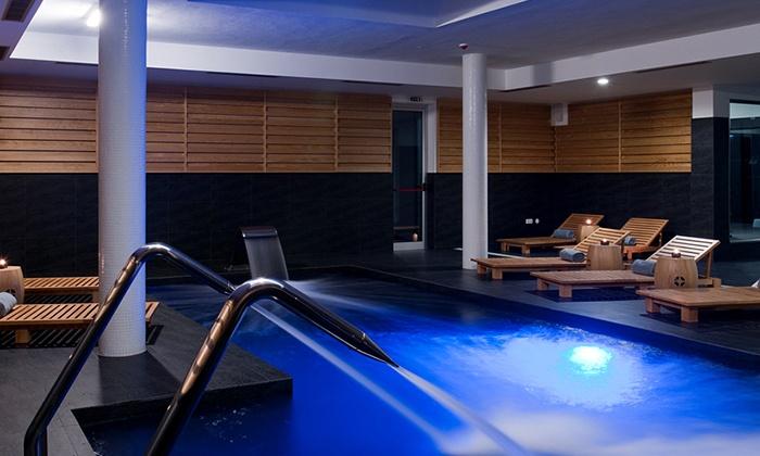 Furadouro Boutique - Ovar: Furadouro Spa - Ovar: circuito de spa para dois com opção de massagem geotermal desde 29€ em vez de 155€