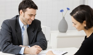 JimDreaver.com: One Life Coaching Session, or Three Sessions with Book from JimDreaver.com (Up to 68% Off)