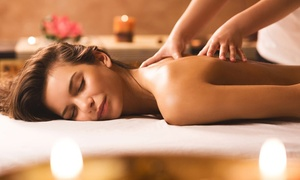 Styles Ahead: Choice of Massage and Facial at Styles Ahead
