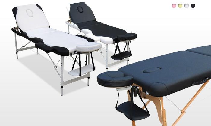 Table De Massage  Groupon Shopping-9632