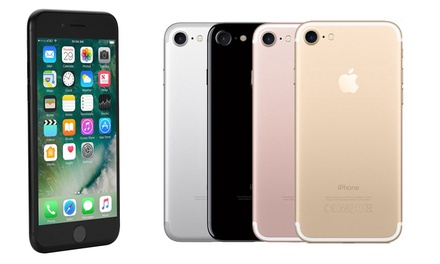 iPhone 7 de 32, 128 o 256 GB reacondicionado (envío gratuito)