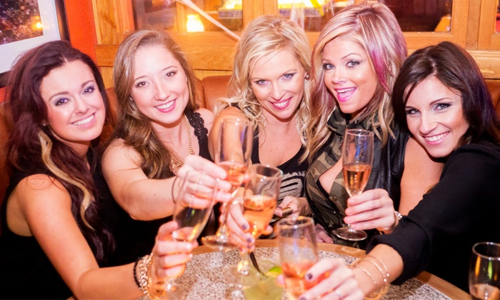 Bar Hop Whistler - Whistler: Entry for One or Two to Bar Hop Tour at Bar Hop Whistler (Up to 42% Off)