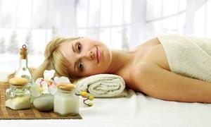 Soleil Centrum Spa: Pakiety day spa od 69,99 zł z masażem ciała i maską, zabiegami na twarz i więcej w Soleil Centrum Spa