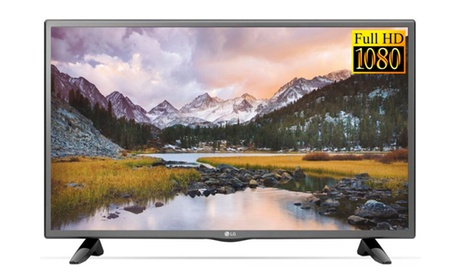 "TV LG 43LF510V de 43"" Full HD"