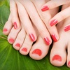 Up to 51% Off Nail Services in Kentwood