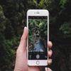 Cours de photographie mobile