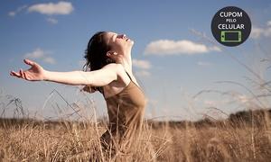 Solar Estética: Solar Estética – Costa Azul: 10 sessões de luz pulsada (aréas pequenas e médias)