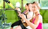 Up to 75% Off Classes at It Starts Here Fitness
