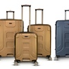 Gabbiano Provence Hard-side Luggage Collection Set (3-Piece)