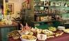Ristorante Hotel Ruscello - Pedace: Menu tipico silano con vino per 2 o 4 persone da Ristorante Hotel Ruscello (sconto fino a 68%)