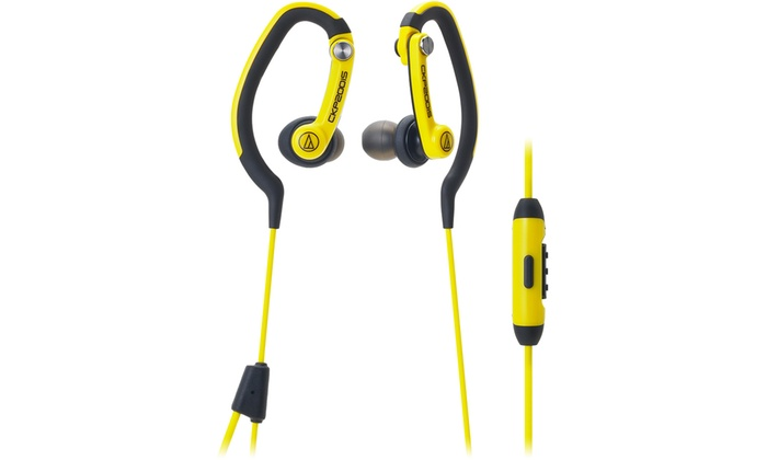 Yellow earbuds - earbuds pack of 4