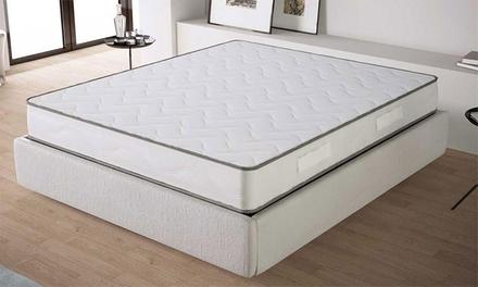 jusqu 39 80 matelas mousse d 39 eau miasuite groupon. Black Bedroom Furniture Sets. Home Design Ideas