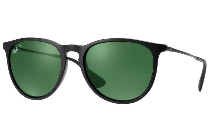 77c4705d657cb4 Ray-Ban Women s Erika Polarized and Non-Polarized Sunglasses