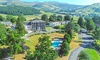 Snowdonia: Stay with Spa Treatments