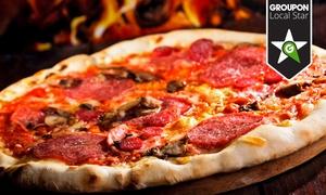 Pizza Me Gusta: Dowolna pizza o średnicy 45 cm za 19,99 zł i więcej opcji w Pizza Me Gusta