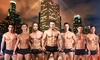 The Magnificent 7 — Up to 44% Off Male Revue