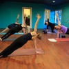 Up to 57% Off Hot Yoga Classes