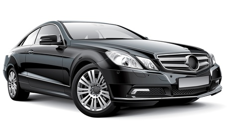 Mobile Detail, Coating, or Clay Bar and Wax for Sedan or SUV from Allcanseeya Auto Detailing (Up to 28% Off)