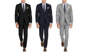 Verno Men's Classic Fit Suits (2-Piece)