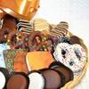 Gift Platter of Chocolate Treats