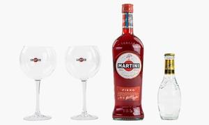 Kit Martini Fiero