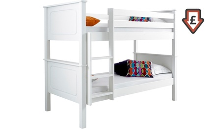 vancouver bunk bed frame